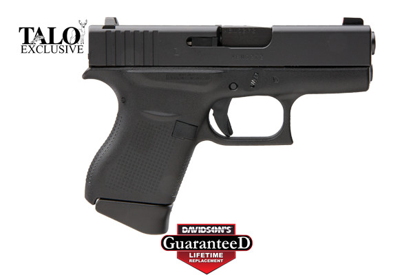glock 43 talo exclusive 9mm ozark firearms